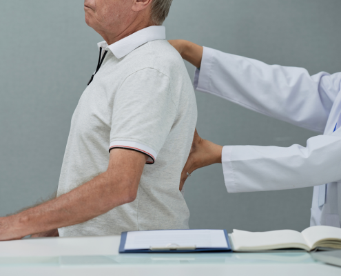 How to Keep your spine healthy